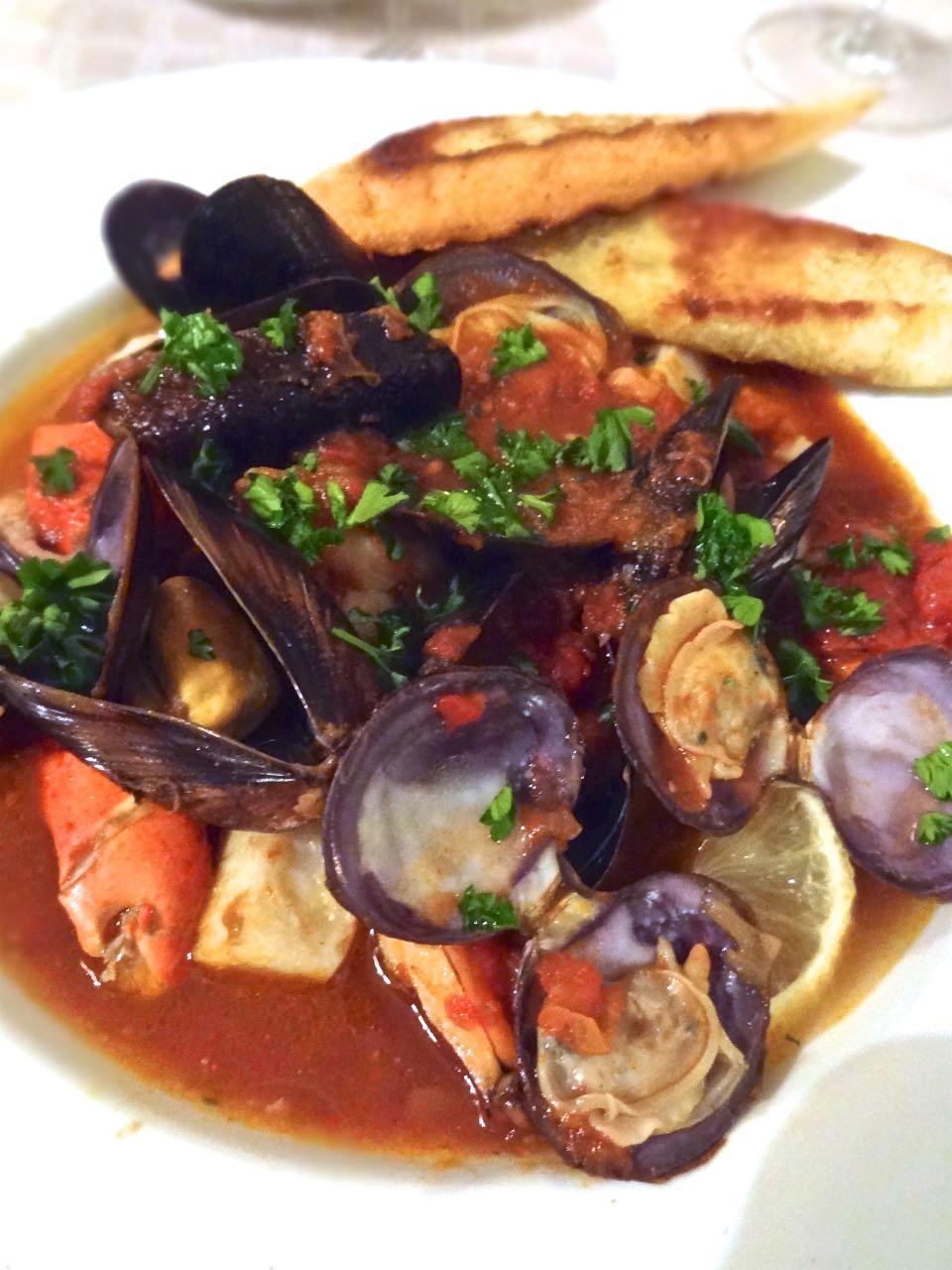 recipe: zuppa de pesce near me [22]