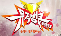 Music Bank K-Pop Di Indosiar