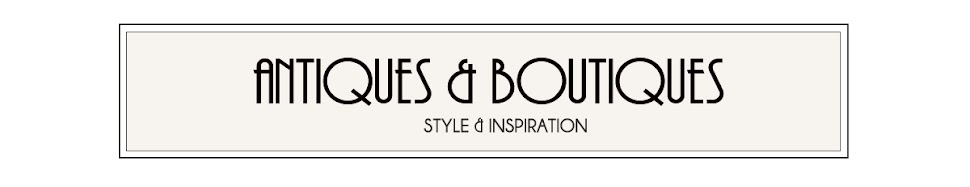 Antiques &amp; Boutiques