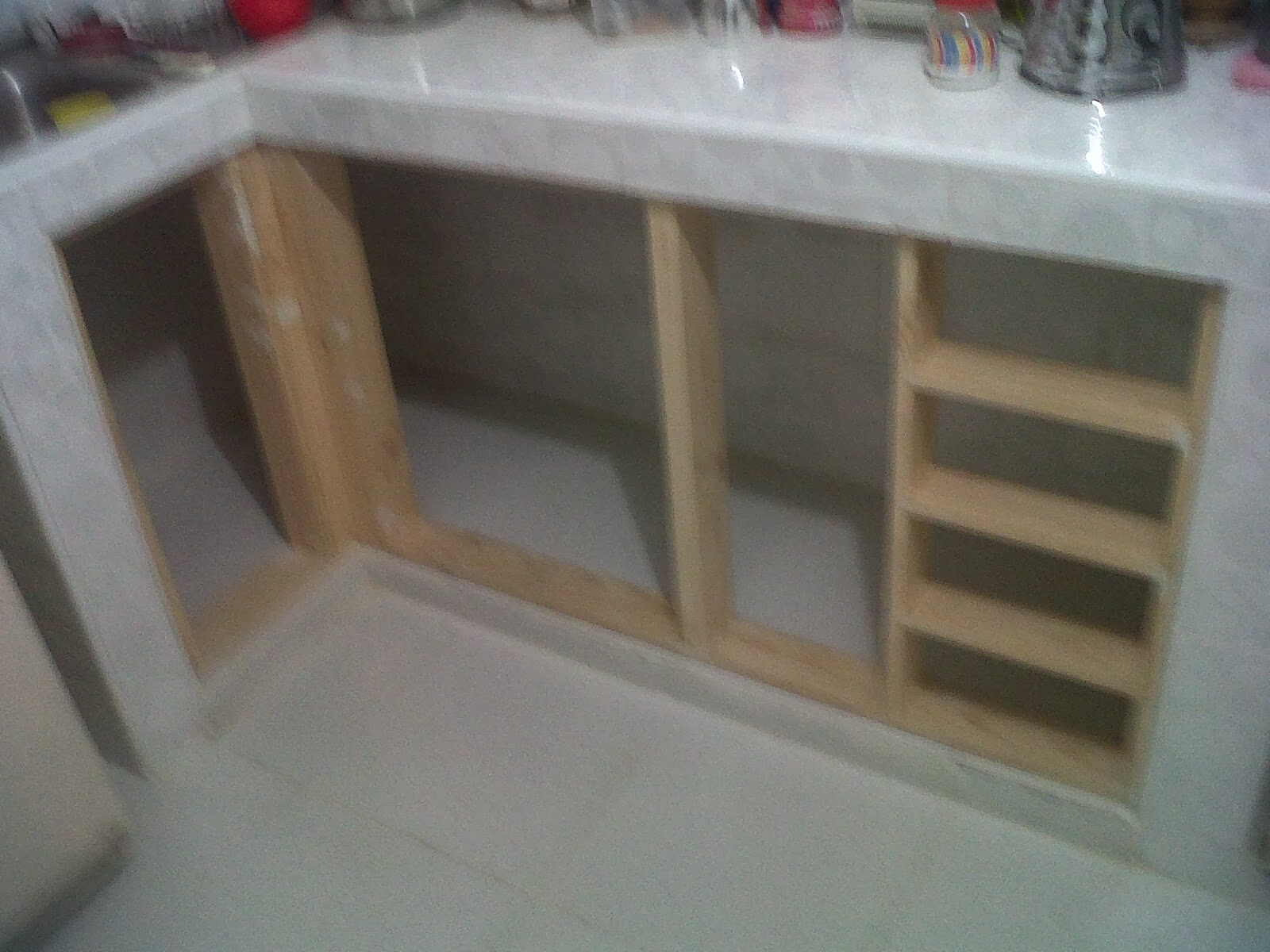 Reparación, remodelación e instalación de cocinas integrales: DISEÑO ...