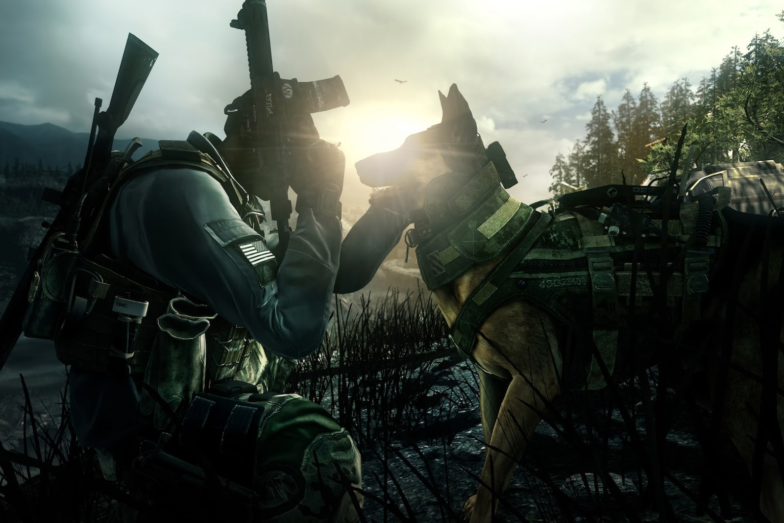 Call of Duty:Ghosts Perfect Review | Hive Gaming