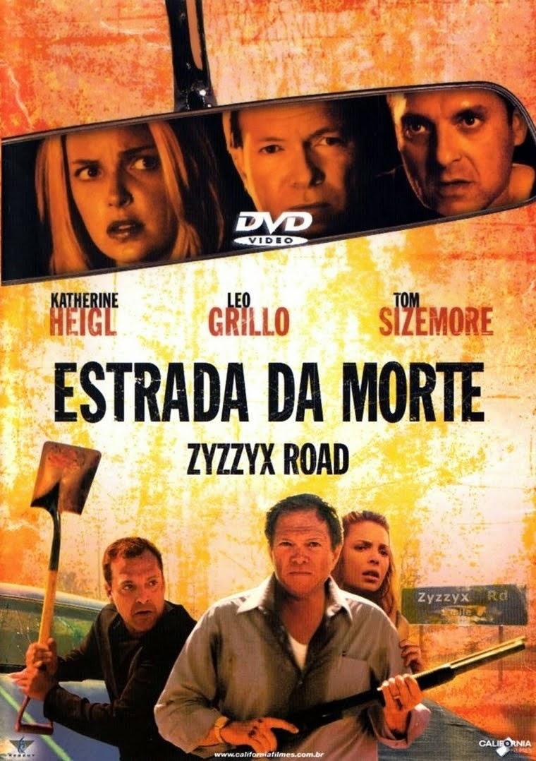 Estrada da Morte – Dublado (2006)