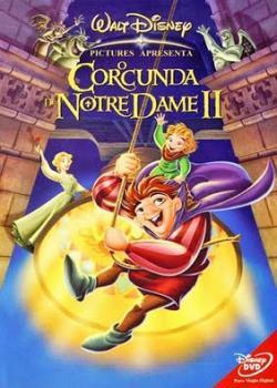 Download O Corcunda de Notre Dame II O Segredo do Sino DVDRip Xvid Dublado