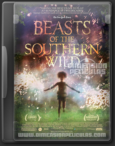 Beasts of the Southern Wild (BRRip HD Ingles Subtitulada) (2012)