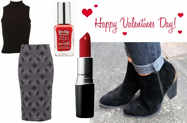 Valentines Day, Valentines outfit