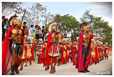 Moriones Festival Marinduque 2013 Boac Marinduque