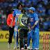 Fight Between Ishant Sharma and Kamran Akmal During 1st T20