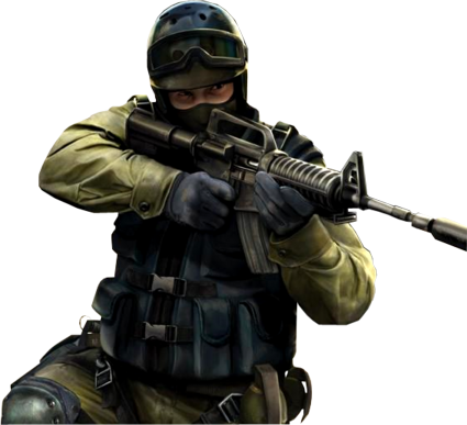 Counter Strike 1.6 FULL - No Steam (Bajar) Counterstrike