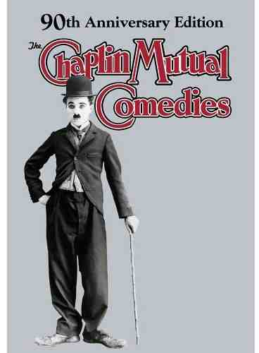 chaplin the essay and mutual comedies