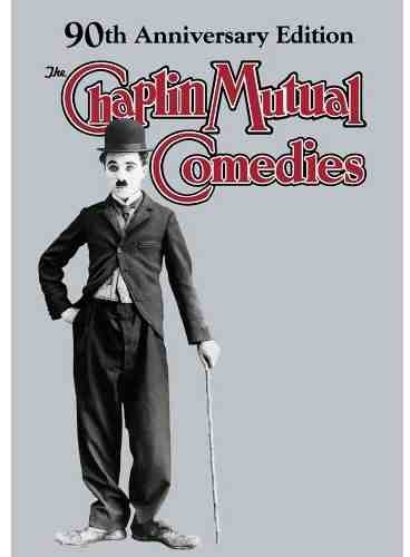 chaplin the essay and mutual comedies Production: in his november 1916 mutual short behind the screen (his seventh   a convention of silent comedy ably spoofed by chaplin in behind the  film by  film with 20,000 words of supplemental biographical essays.