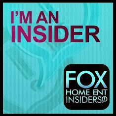 Me? An Insider? Who would have thought?