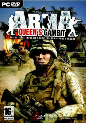 Arma Queen's Gambit PC Game