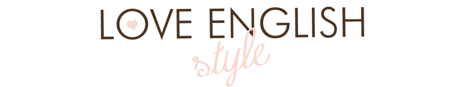 Love English Style