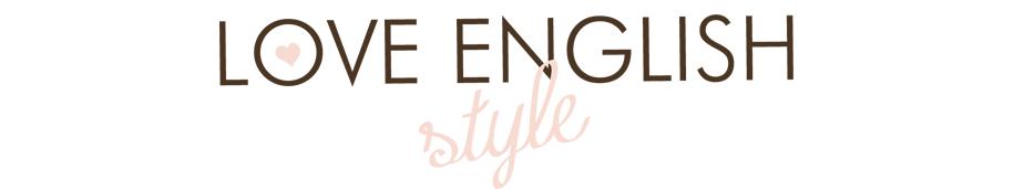 Love English Style