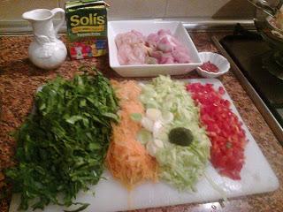 طريقة تحضير طورطة مالحة في شهية و لذيذة بالصور