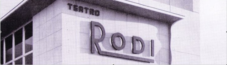 Teatro Rodi
