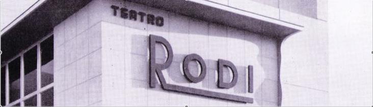 Teatro Rodi