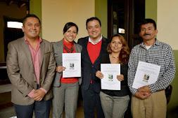 Para Xalapa, turismo que genera inversiones y desarrollo: Américo Zúñiga