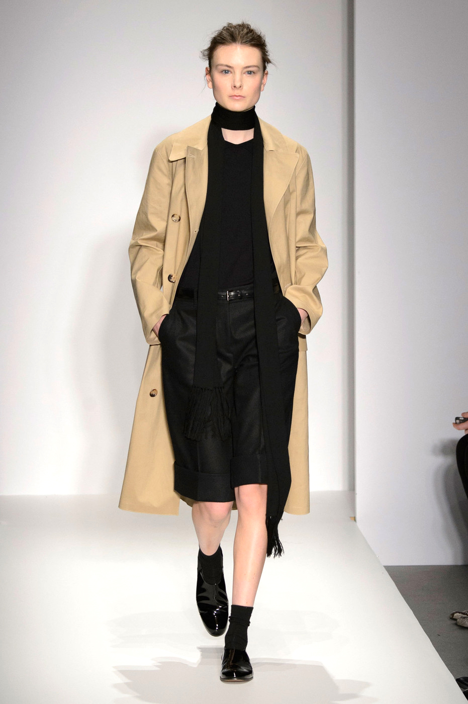 Best looks from London fashion week 2015 / margaret howell