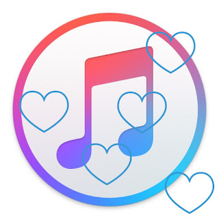 Apple Musicで好きではない曲を設定する使い方