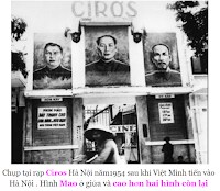Ảnh hưởng của Trung Cộng ở miền Bắc đã lộ rõ sau lực lượng CSVN chiến thắng tại ĐBP .