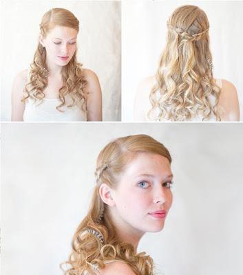 Wedding planner comment se coiffer pour aller a un mariage - Coiffure pour aller a un mariage ...
