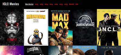 IGL O Movies