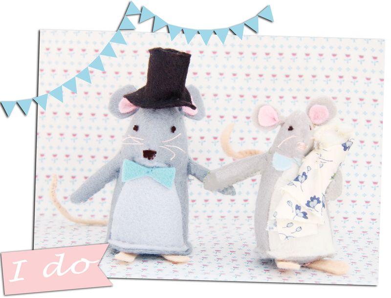 Una ociosa constructiva familia de ratones y hongos en - Ratones en casa eliminar ...