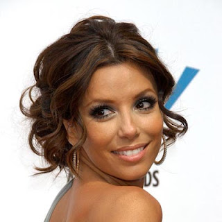 Formal Hairstyle Pictures - Celebrity Hairstyle Ideas for Girls