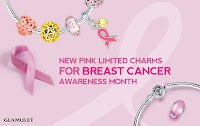 Pink October For Breast Cancer Awareness | Morgan's Milieu: Support Breast Cancer awareness month.