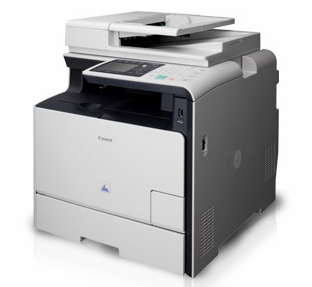 Driver Printer Canon imageCLASS MF8580Cdw Free Download