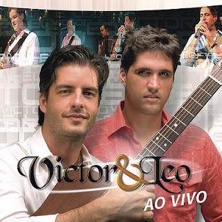 Victor e Leo - Ao Vivo em Belo Horizonte-MG 2013
