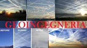 Geoingegneria, scie chimiche ed altri crimini planetari