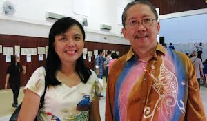 Dr. Chew Fong Peng, Universiti Malaya