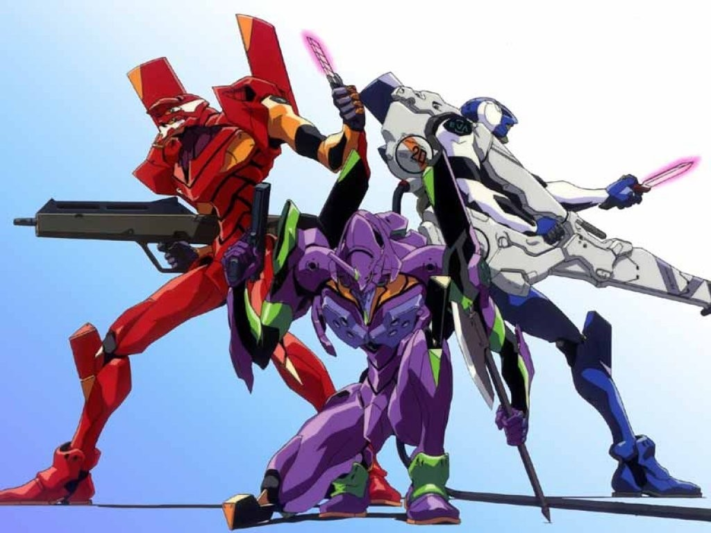 neon genesis evangelion cruel angels thesis english
