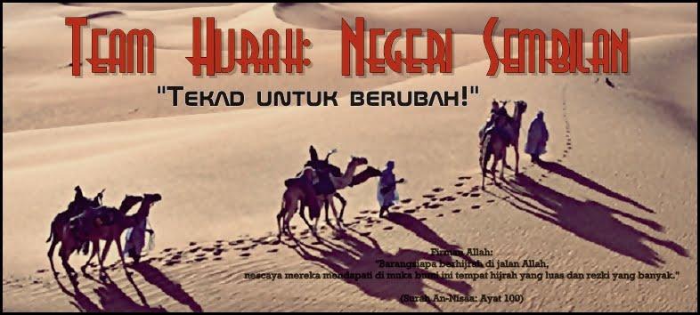 Team Hijrah Negeri Sembilan