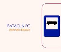 Participação: CD Bataclã FC