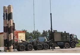 Militer India Sukses Uji Coba Rudal BrahMos Block III