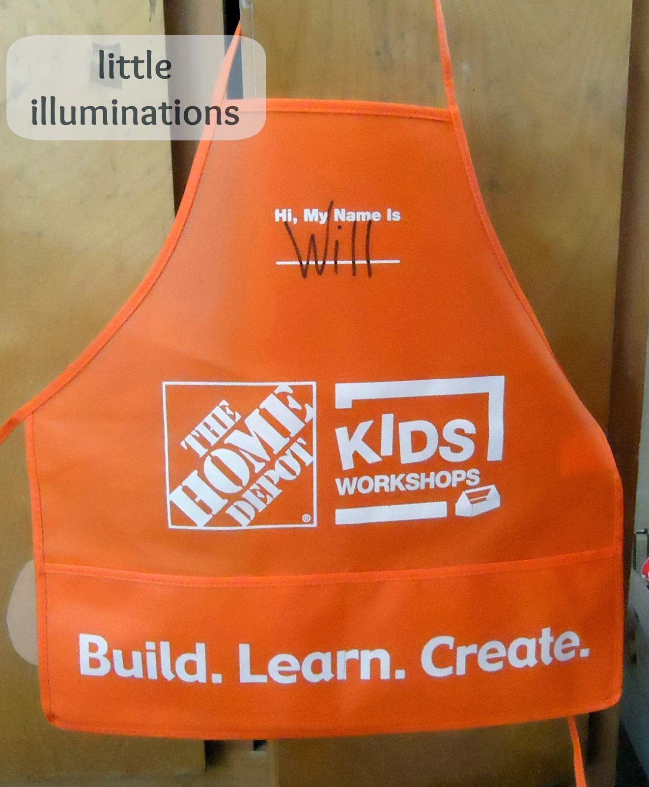 Images For > Home Depot Apron Png