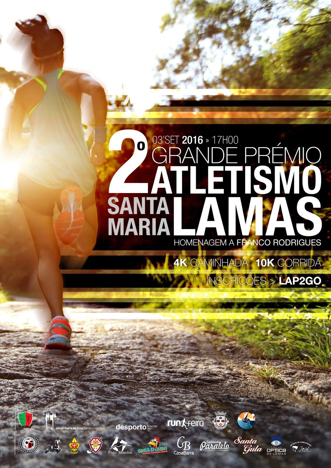 2º GP Santa Maria de Lamas