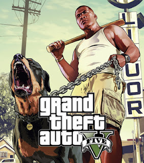 Grand Theft Auto V PC Game Download