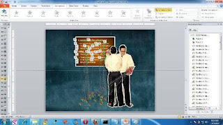 Powerpoint menarik dari microsoft 2010
