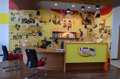 Lowongan Kerja Lampung, Senin 12 januari 2015 di Lembaga Pendidikan JUNIOR Lampung