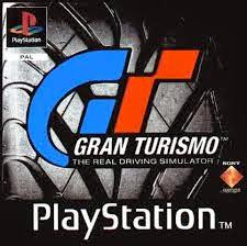 Download Games Gran Turismo I Playstation 1 ISO Untuk Komputer