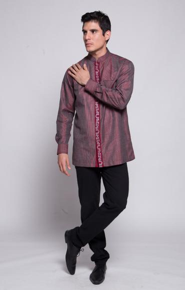 Trend Busana Muslim Shafira Untuk Pria Terbaru Fashion Style