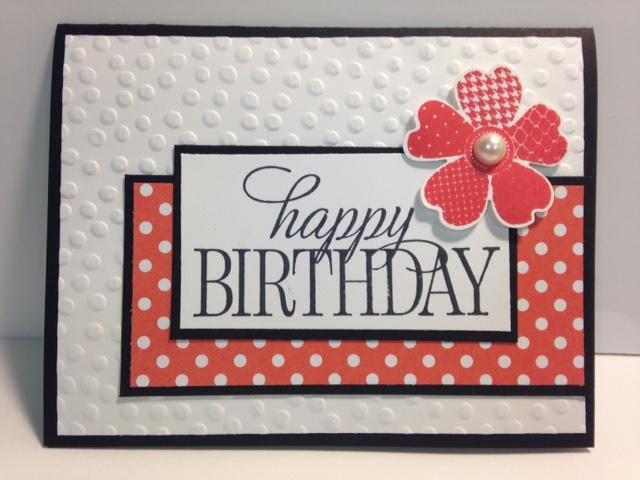 My Creative Corner A Happy Birthday Everyone and Flower Shop – Birthday Card Shop