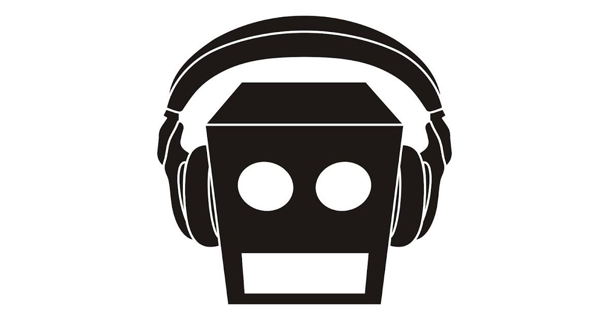lmfao beat rock el robot logo
