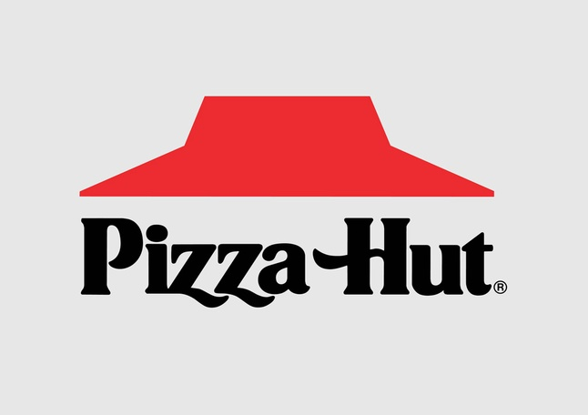 visa logo vector. hut logo vector. pizza hut