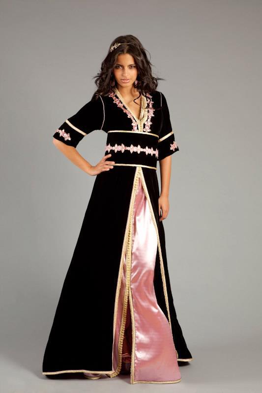 Hijab Mode Caftan Hijab Et Voile Mode Style Mariage Et Fashion Dans L 39 Islam
