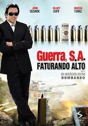 Baixar Filme Guerra S.A. Faturando Alto (Dual Audio) Online Gratis